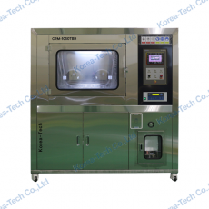 CRM-1050TBH(Component Cleanliness Cabinet)