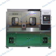 CRM-1500 DUAL(Component Cleanliness Cabinet)